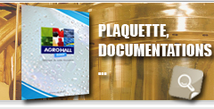 plaquette, documentations